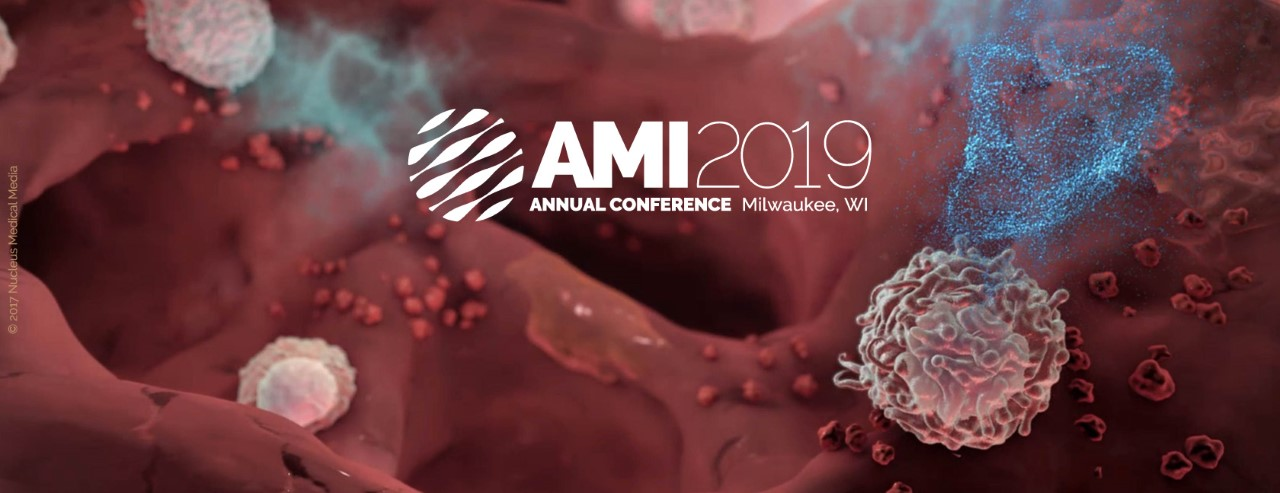 AMI2019 Meeting Newton Mass