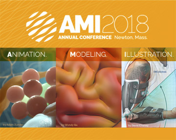 AMI 2018 Conference
