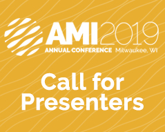 AMI2019 call for presenters